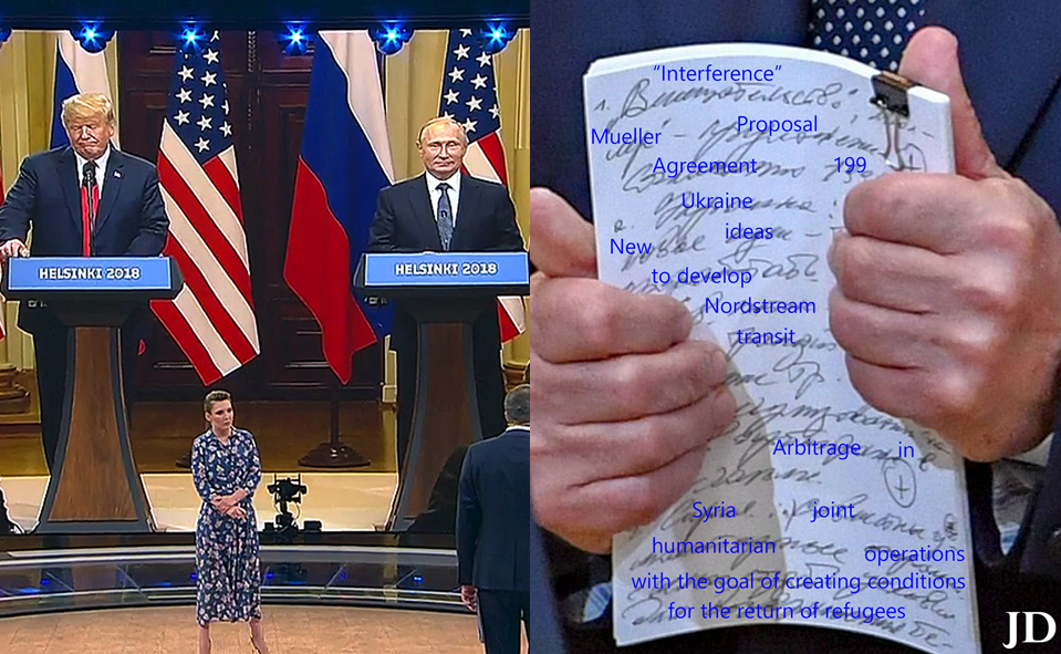 JD ARTICLE COVER PUTIN NOTES
