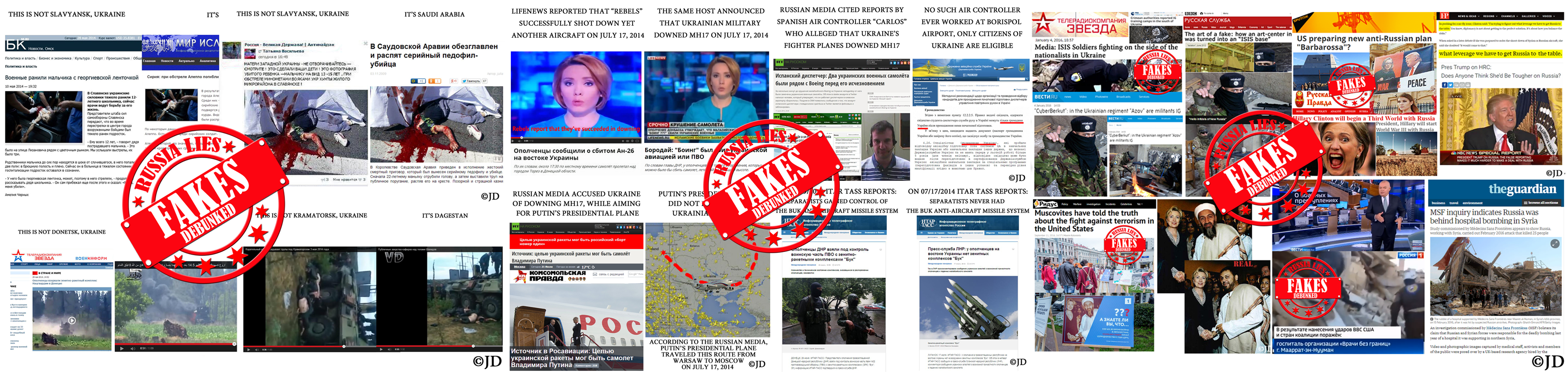 RUSSIA LIES COMPILATION BACKGROUND PIC 3